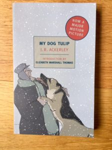 My Dog Tulip book review