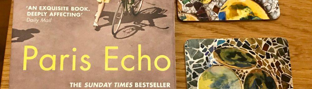 Faulks Paris Echo cover