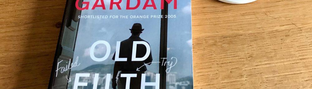 Jane Gardam Old Filth cover